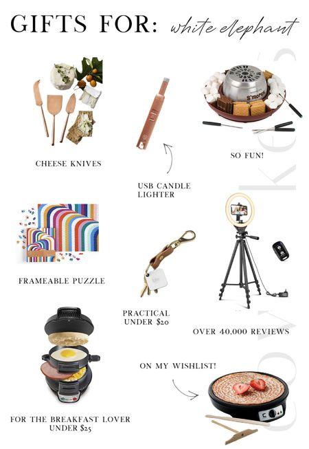 Holiday Gift Guide ❄️  #LTKunder50 #LTKHoliday #LTKGiftGuide