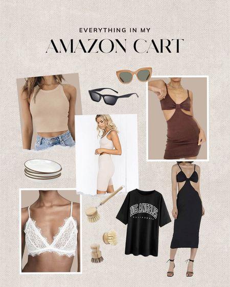 amazon fashion items #amazonfashion #liketkit @liketoknow.it http://liketk.it/3gJEt #LTKunder50 #LTKunder100