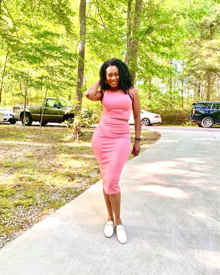 Spring time outfits!!! #springootd #mules #guccimules #LTKstyletip #LTKsalealert #LTKunder100 http://liketk.it/3fOls #liketkit @liketoknow.it You can instantly shop all of my looks by following me on the LIKEtoKNOW.it shopping app
