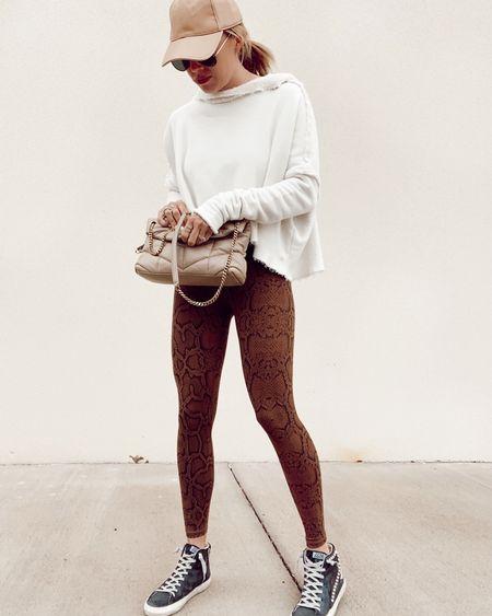 leggings on sale, sneakers, hoodie  #LTKstyletip #LTKsalealert