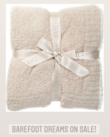 Barefoot dreams blanket on sale   http://liketk.it/3hTVo #liketkit @liketoknow.it