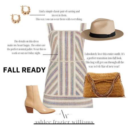 I'm Ready for fall a d this outfit I'm taking with me.   #LTKstyletip #LTKSeasonal #LTKSale