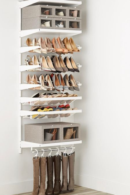 Shoe organizers @thecontainerstore  @secretsofyve : where beautiful meets practical, comfy meets style, affordable meets glam with a splash of splurge every now and then. I do LOVE a good sale and combining codes!  Gift cards make great gifts.  @liketoknow.it #liketkit #LTKDaySale #LTKDay #LTKsummer #LKTsalealert #LTKSpring #LTKswim #LTKsummer #LTKworkwear #LTKbump #LTKbaby #LKTsalealert #LTKitbag #LTKbeauty #LTKfamily #LTKbrasil #LTKcurves #LTKeurope #LTKfit #LTKkids #LTKmens #LTKshoecrush #LTKstyletip #LTKtravel #LTKworkwear #LTKunder100 #LTKunder50 #LTKwedding #StayHomeWithLTK gifts for mom Dress shirt gifts she will love cozy gifts spa day gifts home gifts Amazon decor Face mask  Wedding Guest Dresses #DateNightOutfits  Vacation outfits  Beach vacation  #springsale #springoutfit Walmart dress  under $50 gift ideas White dress #Springdress  #sunglasses #datenight  #Cutedresses  #CasualDresses   Abercrombie & Fitch  #Denimshorts  Postpartum clothes Motherhood #Mothers Shorts  #Sandals  #Pride fashion  #inclusive #jewelry #Walmartfinds  #Walmartfashion  #Smockedtop  #Beachvacation  Vacation outfits  Espadrilles  Spring shoes  Nordstrom sale Running shoes #Springhats  #makeup  lipsticks Swimwear #whitediamondrings Black dress wedding dresses  #weddingoutfits  #designerlookalikes  #sales  #Amazonsales  Business casual #hairstyling #amazon #amazonfashion #amazonfashionfinds #amazonfinds #targetsales  #TargetFashion #affordablefashion  #fashion #fashiontrends #summershorts  #summerdresses  #kidsfashion #workoutoutfits  #gymwear #sportswear #homeorganization #homedecor #overstockfinds #boots #Patio #designer Romper #baby #kitchenfinds #eclecticstyle Office decor Office essentials Graduation gift Patio furniture  Swimsuitssandals Wedding guest dresses Amazon fashion Target style SheIn Old Navy Asos Swim Beach vacation Beach bag Outdoor patio Summer dress White dress Hospital bag Maternity Home decor Nursery Kitchen Disney outfits Father's Day Gifts Secretsofyve   #LTKhom