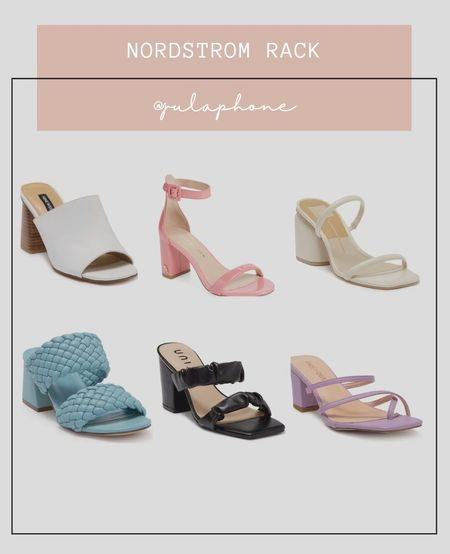 Nordstrom Rack shoe sale!   #LTKsalealert #LTKshoecrush #LTKstyletip