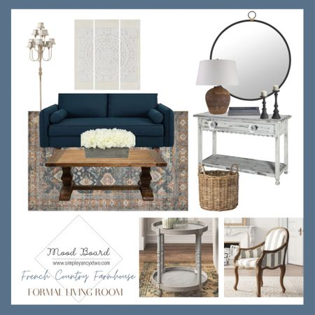 Home Decor, Living Room, sofa, rug, mirror, console table, accent chair  #LTKstyletip #LTKsalealert #LTKhome