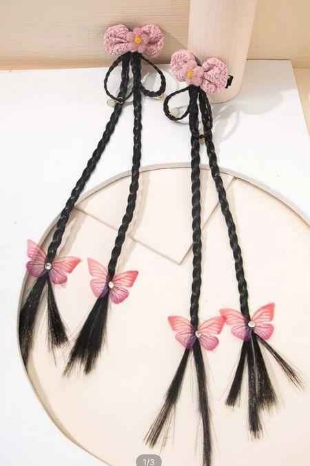 Little girl hair clips   #LTKkids #LTKsalealert #LTKfamily