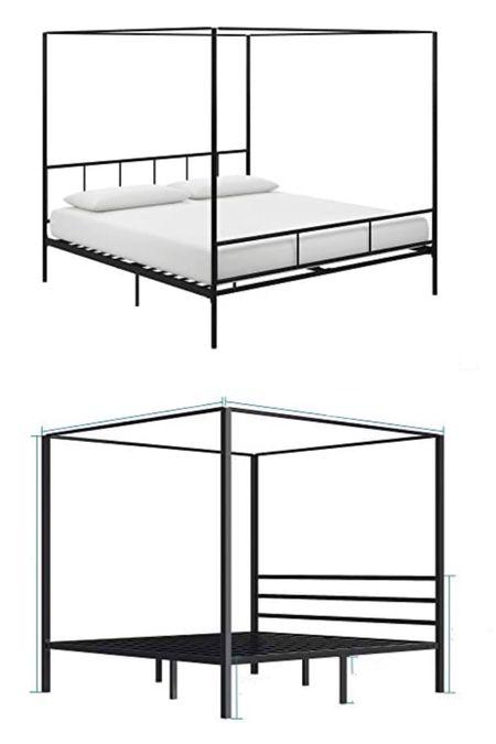 You guys voted and it looks like bed #1 won!!  #LTKhome #LTKsalealert #LTKstyletip
