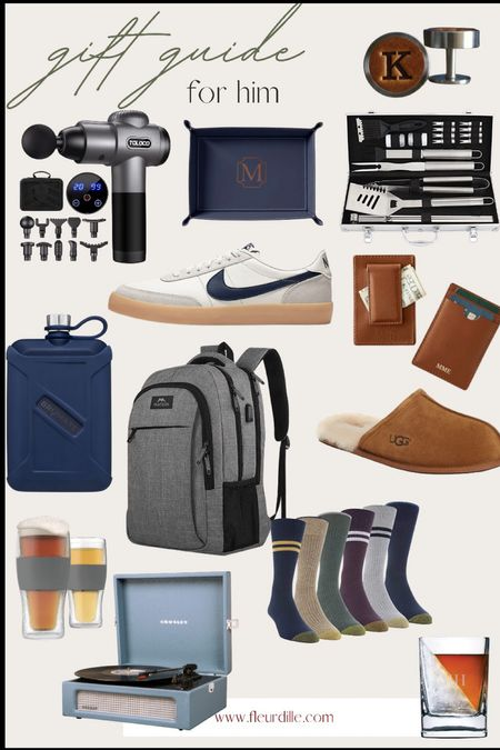 A gift guide for the every man!  #LTKGiftGuide #LTKSeasonal #LTKHoliday