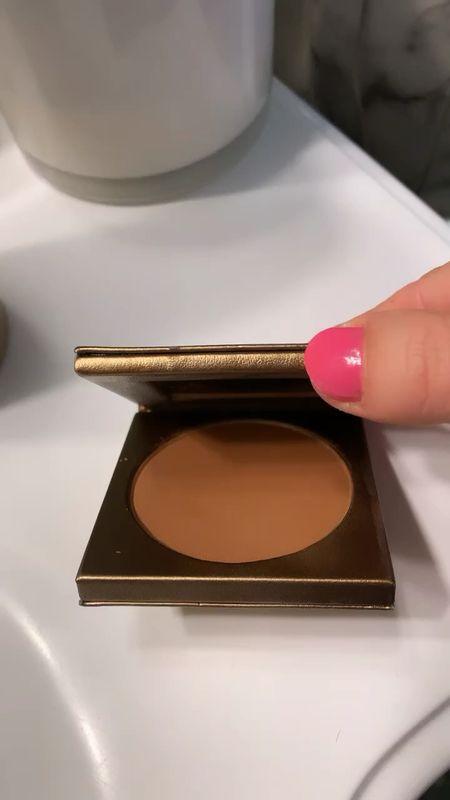 Fave new bronzer   #LTKbeauty #LTKstyletip #LTKGiftGuide