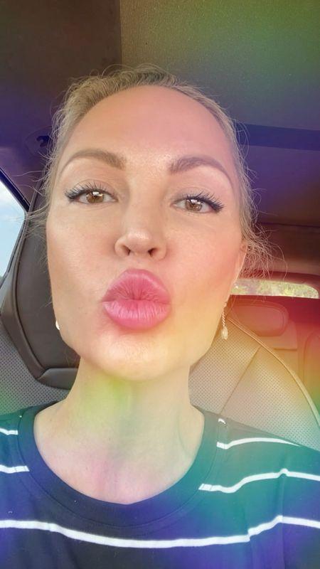 My favorite hydrating lippies for combatting dryness in this summer heat! #NationalLipstickDay   #LTKstyletip #LTKbeauty #LTKunder100