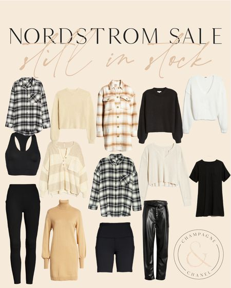 Nordstrom sale still in stock