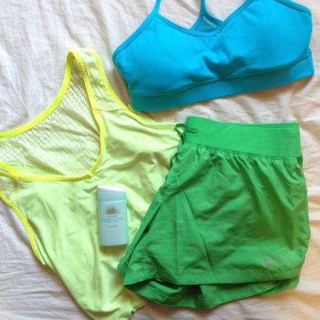 suns out; runs out! Grabbing all the bright colours for a dopamine drill!   What's your favourite running gear?  #lululemon #neon #shorts #runningfit    http://liketk.it/3gLWc #liketkit @liketoknow.it Shop your screenshot of this pic with the LIKEtoKNOW.it shopping app @liketoknow.it.home @liketoknow.it.family #LTKsalealert #LTKstyletip #LTKfit