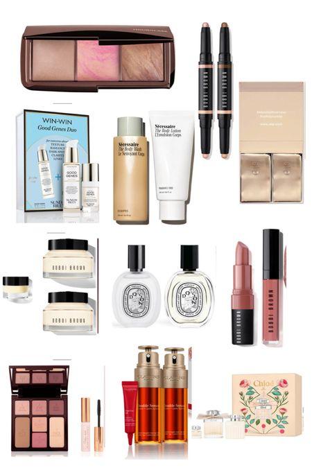 Beauty picks from the NSALE! http://liketk.it/3jqtp #liketkit @liketoknow.it #LTKsalealert #LTKbeauty