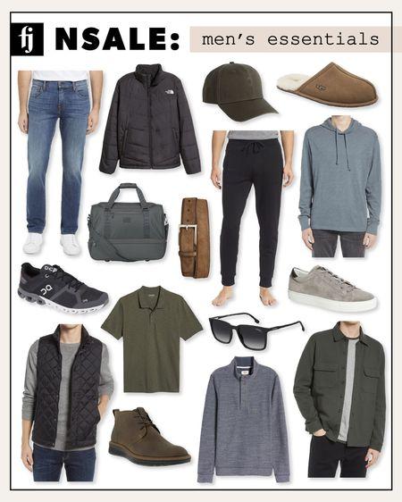 Men's picks from the Nordstrom Anniversey Sale. #nsale #nordstromsale #mensfashion #fallfashion #fashionjackson #liketkit  #LTKunder100 #LTKmens #LTKsalealert