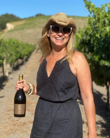 On our blog we travel to Paso Robles wine country . 🍷 We give you everything you need to know about the region for your next wine country get-away. Daniellegibsonevents.com  http://liketk.it/2VMuH #liketkit @liketoknow.it #LTKtravel