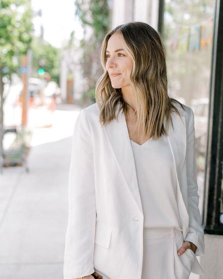 Summer blazers   #LTKunder100 #LTKworkwear