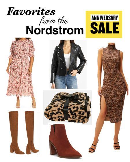 Favorites from the Nordstrom sale!   #LTKstyletip #LTKSeasonal #LTKunder100