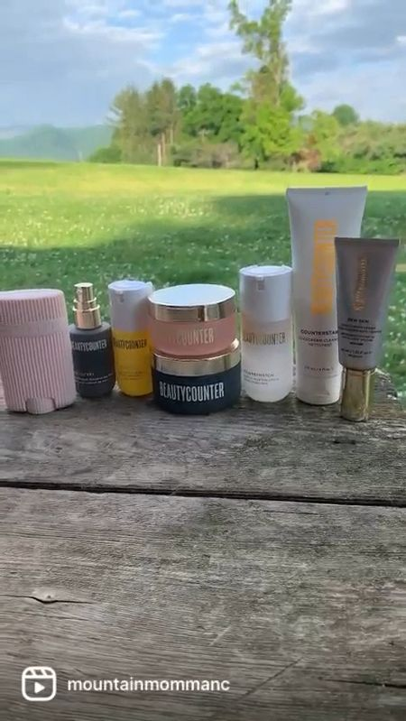 Spend $125 and get a FREE GIFT : New customers get 20% off their first order with code: CLEANFORALL20. Chose consultant Darby Warren at checkout.   Skincare : Skincare Routine : Beauty : Gift With Purchase : Anti-aging : Brightening : Clean Beauty : Beautycounter