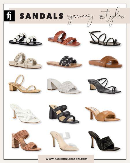 Casual spring/summer sandals #sandals #summersandals #beachvacation #casualsandals http://liketk.it/3ecvJ @liketoknow.it #liketkit #LTKshoecrush #LTKstyletip #LTKunder100