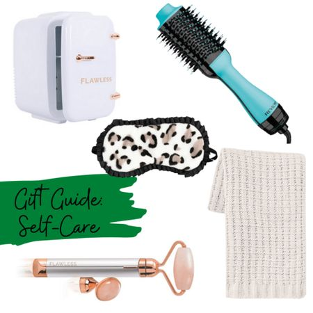 Looking for Self-Care gift ideas? These products make self-care a priority and are perfect under the tree! 🎁🎄✨ http://liketk.it/34hGD #liketkit @liketoknow.it #LTKgiftspo #LTKbeauty #LTKfamily @liketoknow.it.family