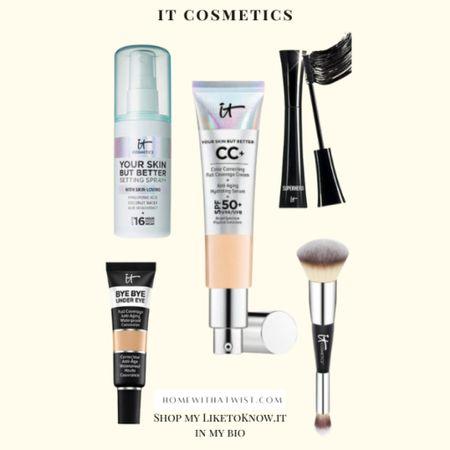 It Cosmetics is having a huge sale for LTK Day! http://liketk.it/3hjAQ #liketkit @liketoknow.it #LTKbeauty #LTKDay #LTKunder100