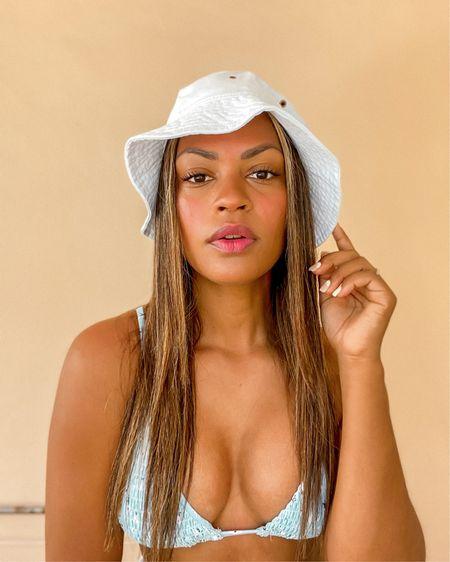 Beach makeup Amazon bikini  #liketkit http://liketk.it/3ipDr @liketoknow.it #LTKunder50 #LTKbeauty