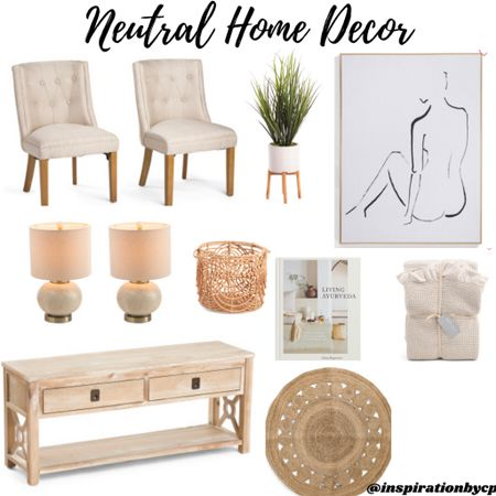 Shop neutral home decor at an affordable price.  http://liketk.it/3gUbt #liketkit #LTKhome #LTKstyletip #LTKunder100 @liketoknow.it @liketoknow.it.brasil @liketoknow.it.europe @liketoknow.it.family @liketoknow.it.home