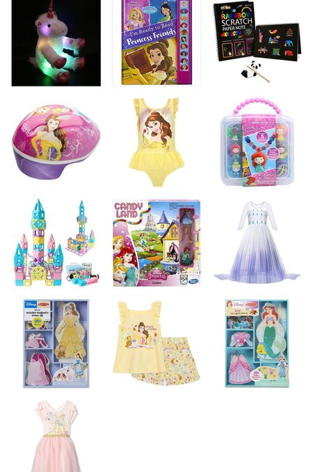 More great finds for girls 6-8 ✨  #LTKkids #LTKfamily #LTKunder50