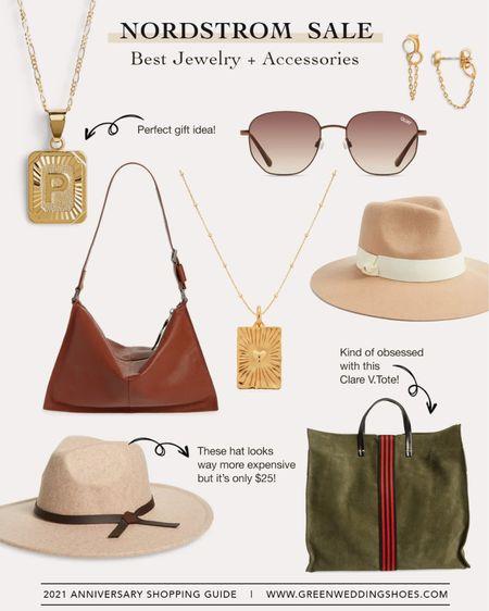 Nordstrom Anniversary Sale - favorite necklaces, hats and more!   #LTKsalealert http://liketk.it/3jPJL #liketkit @liketoknow.it