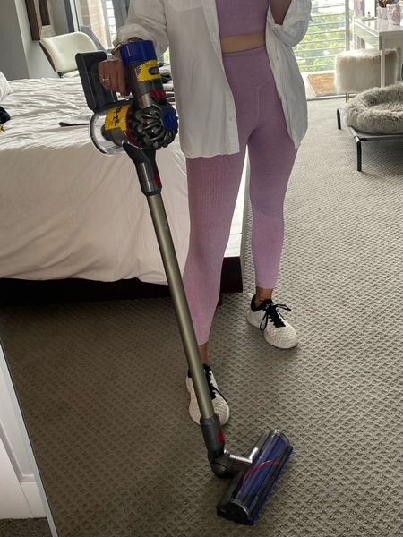 The best cordless vacuum that's worth every penny! We bought ours on sale on HSN…so if you want to invest in a dyson…wait till they do a special! As an #HSNinfluencer, here are current sale prices I know of! #ad  #LTKhome #LTKsalealert #LTKfamily