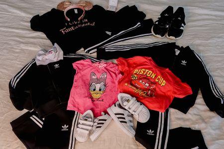 Travel outfits ✈️🐭🏰 http://liketk.it/2zR6j #liketkit @liketoknow.it @liketoknow.it.family