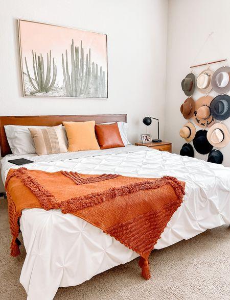 Bedroom decor✨     #LTKhome #LTKsalealert #LTKstyletip