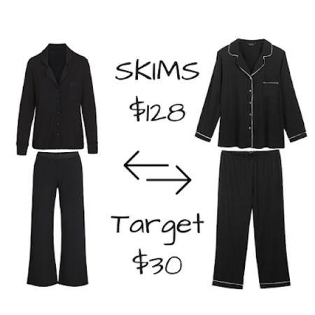 The Look for Less: SKIMS Sleep Set http://liketk.it/2Jay8 #liketkit @liketoknow.it