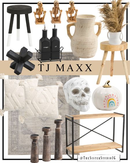 CUTE home decor from TJ Maxx 😍    #LTKhome #LTKstyletip #LTKSeasonal