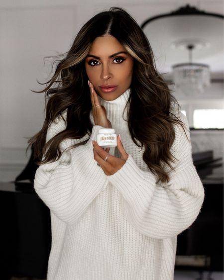 Favorite face moisturizer- Creme de la Mer  Holiday beauty wish list    #LTKunder100 #LTKbeauty #LTKHoliday