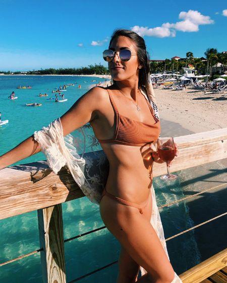 Perfect vacation attire✨ http://liketk.it/2ymdQ #liketkit @liketoknow.it