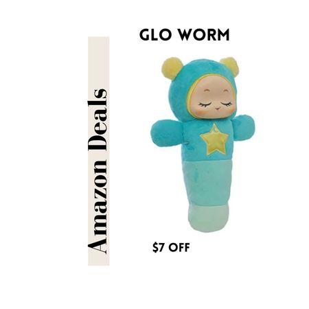 Micahs favorite. Glow worm has smart sense and cry detection. Plus it's on sale on Amazon   #LTKbaby #LTKsalealert #LTKfamily