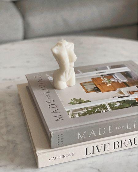 Who doesn't love a good coffee table book? 🥰 http://liketk.it/3ak1k @liketoknow.it #liketkit #LTKhome