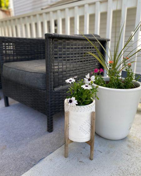 Flowers on the patio http://liketk.it/3gM0m #liketkit @liketoknow.it #LTKhome #LTKunder50 #LTKstyletip