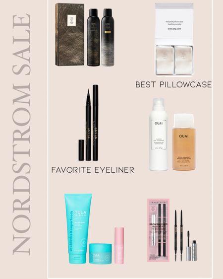 Women's beauty picks from the Nordstrom sale// n sale, dry shampoo, sets, skincare http://liketk.it/3jxmF #liketkit @liketoknow.it #LTKbeauty #LTKsalealert #LTKstyletip