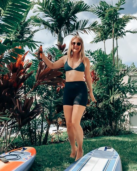 my comfy stay at home and go to the beach everyday outfit in Hawaii http://liketk.it/31r7K #liketkit @liketoknow.it