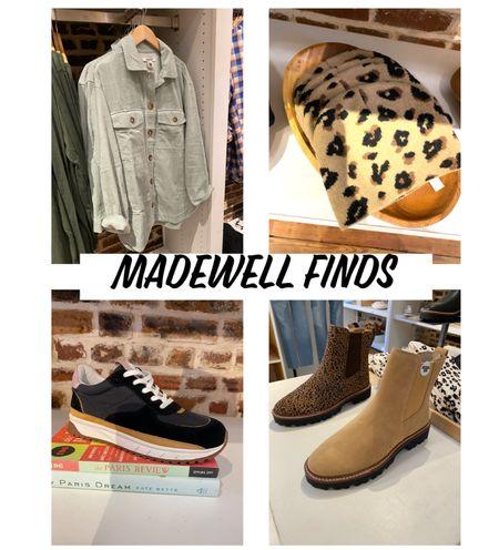 Shirt, shacket, Chelsea boots, sneakers  #LTKstyletip #LTKshoecrush #LTKGiftGuide