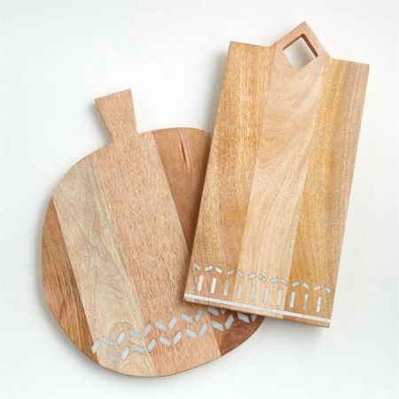 http://liketk.it/3ims4 #liketkit @liketoknow.it Run, don't walk! These new gorgeous cheese boards are very reasonably priced and adds layers for visual interest in your kitchen area.