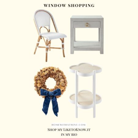 """20% off at Serena and Lily with code """"NEWSEASON""""   #LTKGiftGuide #LTKhome #LTKfamily"""