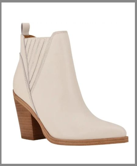 Beautiful leather boot that comes just above the ankle. it does have a slight heel. In the Nordstrom anniversary sale.  #LTKSeasonal #LTKsalealert #LTKshoecrush