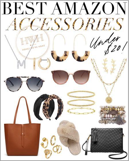 Best Amazon Accessories under $20!  #LTKsalealert #LTKstyletip #LTKunder50