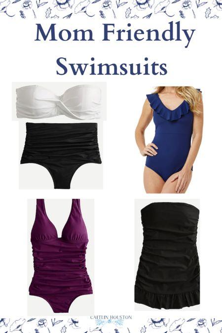 Bump friendly swimsuits and Mom friendly swimsuits http://liketk.it/3gQ9C #liketkit @liketoknow.it #LTKbump #LTKswim #LTKunder100