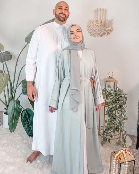 All abayas are from Modanisa! Use code: OMAYAZEIN for 15% off at check out! http://liketk.it/3dfZa #liketkit @liketoknow.it #abaya #maxidress #hijab #hijabfashion #ramadan #omayazein