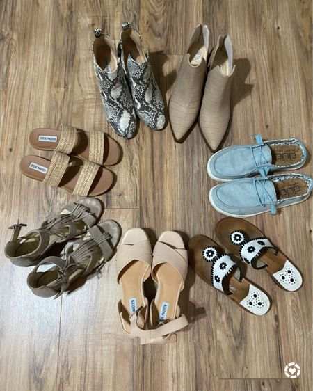 You can instantly shop my looks by following me on the LIKEtoKNOW.it shopping app @liketoknow.it.home @liketoknow.it.family #LTKshoecrush #LTKstyletip #LTKunder50 @liketoknow.it #liketkit http://liketk.it/2M1Rg
