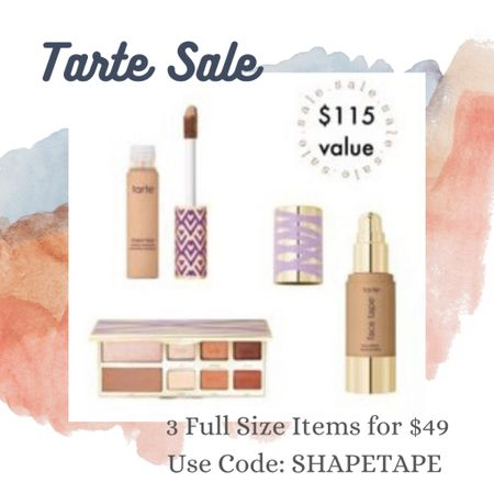 The make up sale of my DREAMS! Regular price $115! 3 full sized products for $49! #LTKunder50 #liketkit @liketoknow.it #LTKbeauty #LTKsalealert http://liketk.it/35Z3D Screenshot this pic to get shoppable product details with the LIKEtoKNOW.it shopping app! Follow me on the LIKEtoKNOW.it shopping app to get the product details for this look and others!
